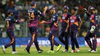 Gujarat Lions vs Rising Pune Supergiants, IPL 2016 Match 6 at Rajkot: MS Dhoni likely to field unchanged XI
