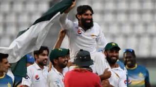 Birthday Special: पाकिस्तान का वो बल्लेबाज जो बना अंतरराष्ट्रीय क्रिकेट में शतक जड़ने वाला सबसे बुजुर्ग कप्तान