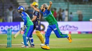 Pakistan Cricket Board in discussions to schedule remainder of PSL 2021 in UAE