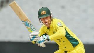Live Cricket Score, Australia vs UAE ICC World Cup 2015