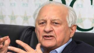 PCB demands monetary compensation from BCCI and ICC
