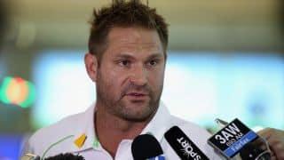 Ryan Harris: Age won't affect the Australian older players