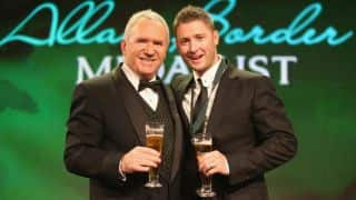 Allan Border Medal 2014 to be held in Sydney