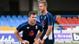 England need to manage Anderson and Broad smartly: Michael Vaughan