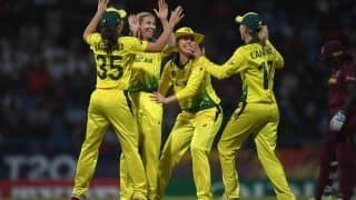 Women's World T20: Alyssa Healy returns to put Australia in final as West Indies crushed