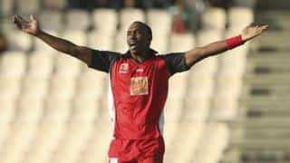 After missing IPL 2017, Dwayne Bravo eyes return to action with CPL