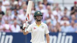 Live Cricket Scorecard: England vs Australia, The Ashes 2015 1st Test at Cardiff, Day 1