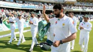 Pakistan to play day-night Test vs West Indies at Dubai in October 2016