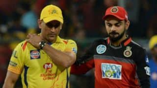 IPL 2018: CSK vs RCB, Match 35 at Pune: Preview, Predictions and Teams' Likely 11s