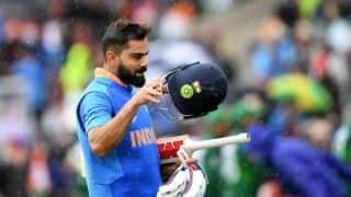 ICC Cricket World Cup 2019, India vs Afghanistan weather update: A sunny day expected in Southampton