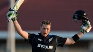 VIDEO: Martin Guptill continues dominant form in South Africa-New Zealand ODI series
