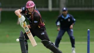 CLT20 2014: Qualifying for main stage will be our first aim says Northern Knights' Daniel Flynn
