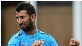 New Zealand, England should declare joint world cup winners; Says Cheteshwar Pujara