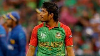 Anamul Haque confident of putting up good show against India