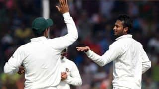 Bangladesh vs Zimbabwe 2014:  List of Zimbabwe's highest fourth innings scores