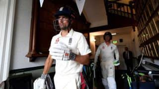 David Lloyd wants retiring Alastair Cook to be dropped for Oval Test