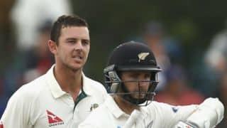 Josh Hazlewood incident tough lesson for Australia