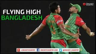 Have Bangladesh conquered their fear of losing?