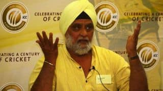 Bishen Bedi slams Team India's Think Tank' for not accepting poor performance in England