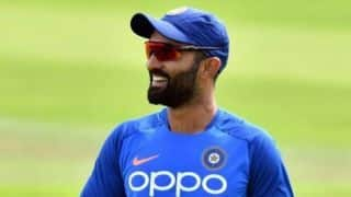 Conditions, pressure of scoreboard causing chasing failures: Dinesh Karthik