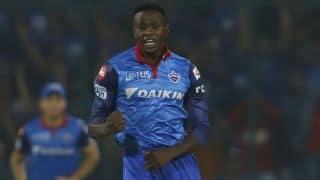 रबाडा की चोट पर क्रिकेट दक्षिण अफ्रीका गंभीर, मंगाई स्कैन रिपोर्ट