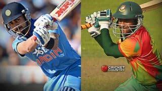 India vs Bangladesh, Asia Cup 2016, Final match at Mirpur, Dhaka: Virat Kohli vs Al-Amin Hossain and other key battles