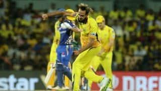 IPL 2019: Latest Purple Cap, Orange Cap holders after MI beat CSK in Qualifier 1