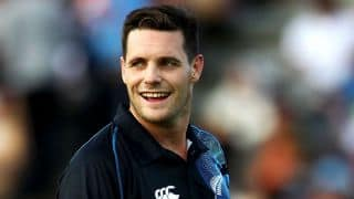 Munro, McClenaghan signed by Worcestershire