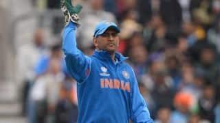60 चौके जड़कर इस बल्लेबाज ने तोड़ दिया एमएस धोनी का बड़ा रिकॉर्ड