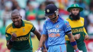 Live Cricket Score: India vs South Africa, 3rd ODI at Centurion