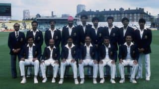 Prudential World Cup Cricket 1983: A history, matches, numbers, trivia, and key players of third cricket World Cup