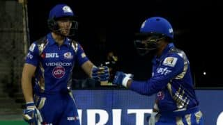 IPL 2017: Jos Buttler is one of the most destructive batsmen in world, says Parthiv Patel