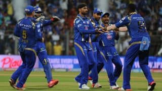 GL vs MI, IPL 2016, Match 54 at Kanpur: Rohit Sharma and Co.'s likely XI