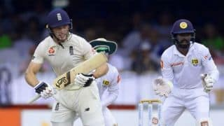 3rd Test, Day 3, Lunch report: Stokes, Buttler rescue England after top-order collapse