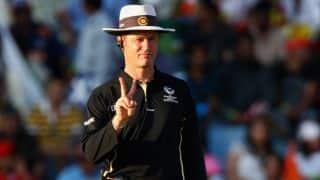 BCCI announces dates umpiers' and referees' workshops