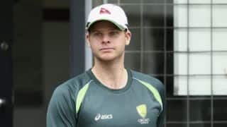 Steven Smith aims to let his bat talk for him during Australia vs New Zealand Test series