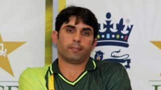Misbah-ul-Haq not worried about future as Pakistan captain