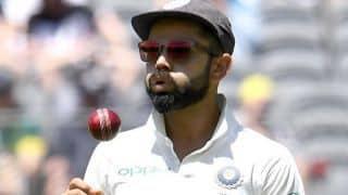 ICC Test rankings: Virat Kohli still No. 1, Cheteshwar Pujara holds on to third spot