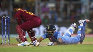 IND vs WI, 1st T20I: Dhoni and co. look to vanquish world champions