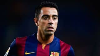 Xavi Hernandez donates yacht to rescue refugees
