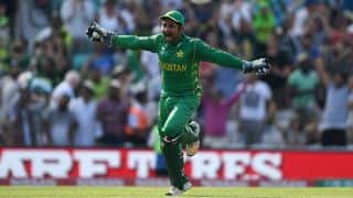 ICC Champions Trophy 2017 Final: Victory against India could serve as catalyst to bring international cricket home, reckons Sarfraz Ahmed