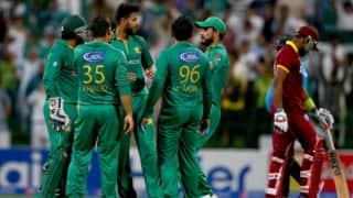 Pakistan vs West Indies LIVE Streaming: Watch PAK vs WI 3rd ODI Live telecast & TV Coverage