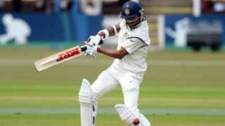 India vs Leicestershire Live Cricket Score warm-up match Day 2: Play abandoned due to rain