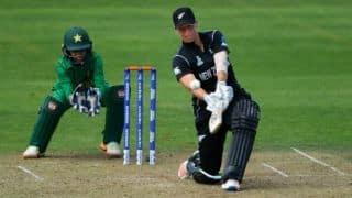 न्यूजीलैंड की महिला क्रिकेटर सोफी डिवाइन ने टी20 में रचा इतिहास, पुरुष खिलाड़ियों को भी दी मात