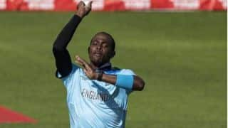 Didn't Think I'd Play a Single Game in 2018 IPL, Reveals Jofra Archer