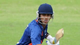 Focus on Unmukt Chand as he leads India A against Australia A and South Africa A in tri-series