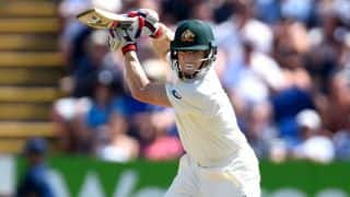 Ashes 2015: Chris Rogers on road to play 3rd Test at Edgbaston