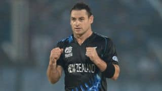 New Zealand vs South Africa ICC World T20 2014: New Zealand on top