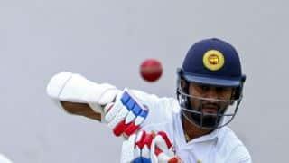 Zimbabwe vs Sri Lanka, 1st Test, Day report: Rain blocks visitors run chariot
