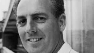 Glamorgan great Don Shepherd passes away at 90